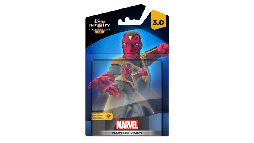 Disney Infinity 3 0 Einzelfigur Marvel Vision
