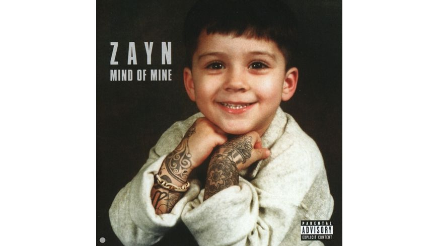 Mind Of Mine Deluxe Edition