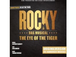 Rocky The Musical Originalversion Hamburg