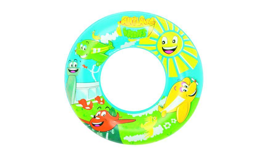 Bestway Schwimmring Designer 56 cm sortiert