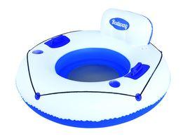Bestway Schwimmringsessel Luxury Lounge 119 cm