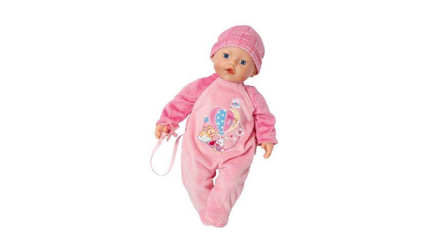 Zapf Creation BABY born My Little BABY born Super Soft 32 cm