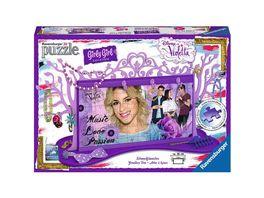 Ravensburger Puzzle 3D Puzzles Girly Girl Edition Schmuckbaeumchen Violetta