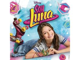 Soy Luna Internationale Version