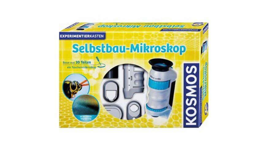 Kosmos selbstbau mikroskop online bestellen mÜller