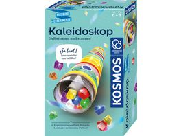 KOSMOS Mitbringexperimente Kaleidoskop