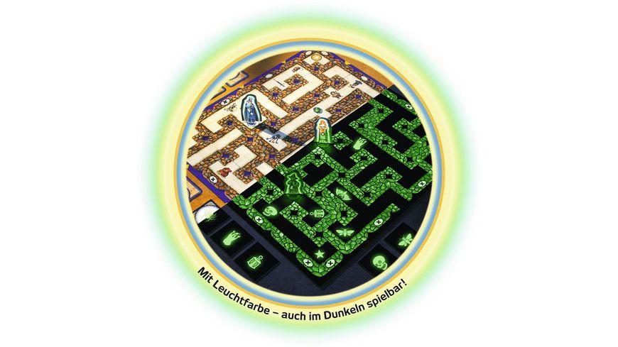 Ravensburger Spiel Das verrueckte Labyrinth 30 Jahre Jubilaeumsedition