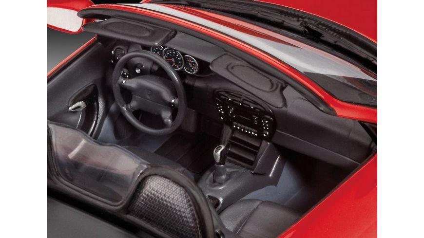Revell 07690 Porsche Boxster