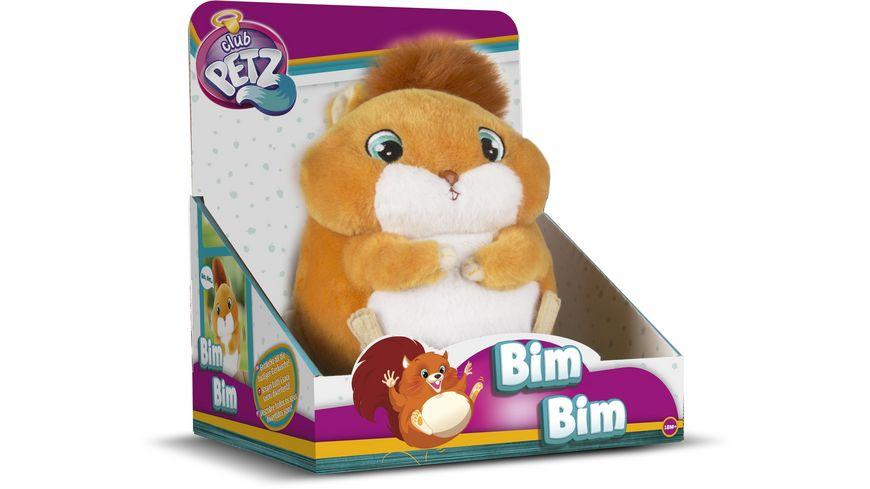 IMC Bim Bim Eichhoernchen