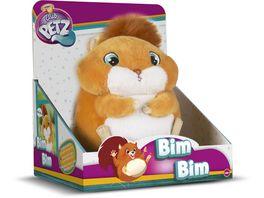 IMC Toys Club Petz Bim Bim Eichhoernchen