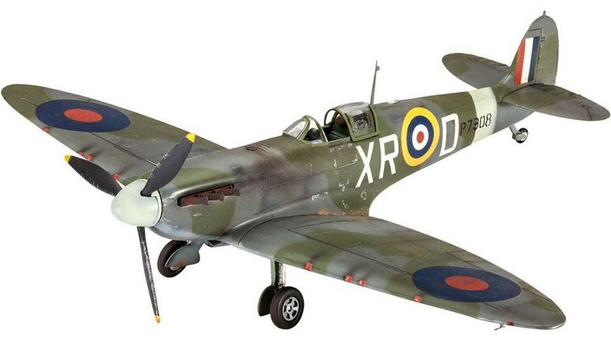 Revell 03959 Modellbau Flugzeuge Spitfire Mk II