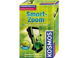 KOSMOS Experimentierkaesten Smart Zoom