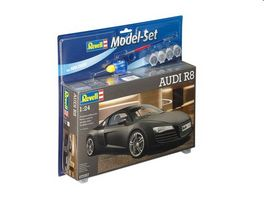 Revell 67057 Modellbau Model Sets Model Set AUDI R8