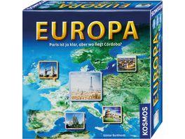 KOSMOS Europa