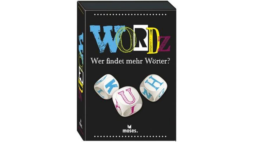 moses Wordz