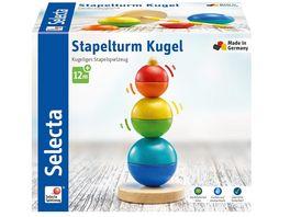 Selecta 62002 Stapelturm Kugel