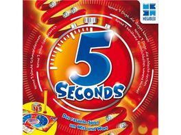 MegaBleu 5 Seconds