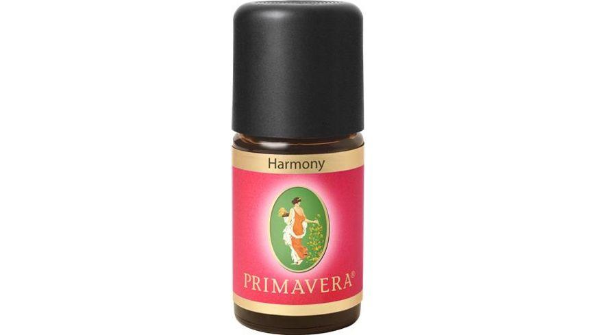 PRIMAVERA Duftmischung Harmony