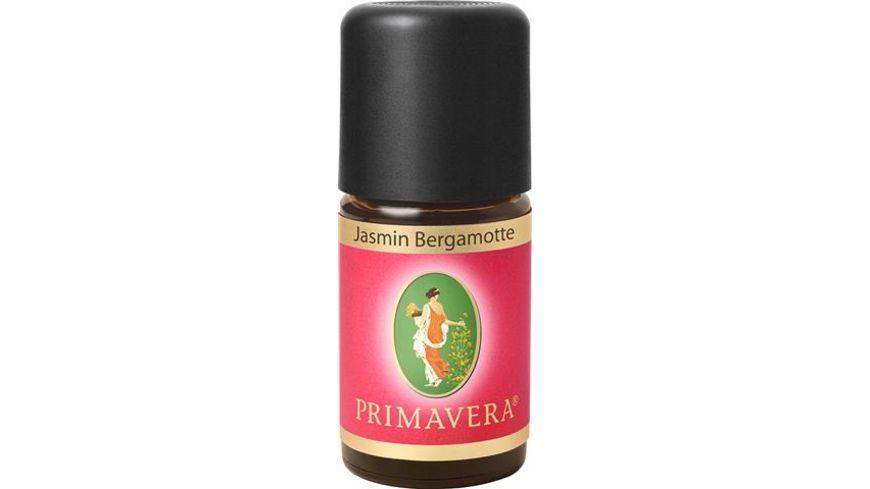 PRIMAVERA Duftmischung Jasmin Bergamotte