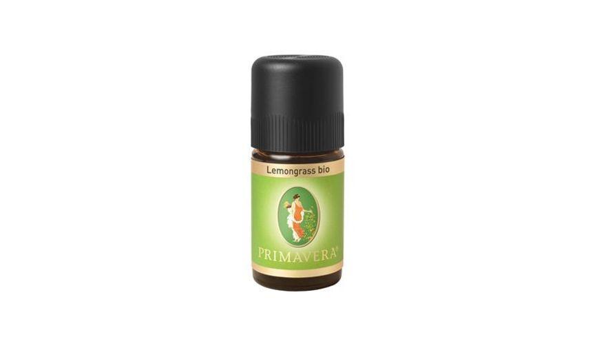 PRIMAVERA Lemongrass bio