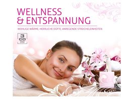 Wellness Entspannung