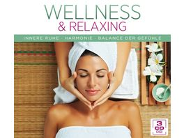 Wellness Relaxing