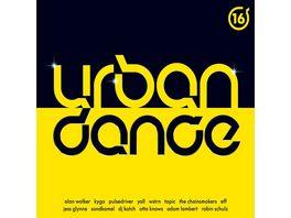 Urban Dance Vol 16