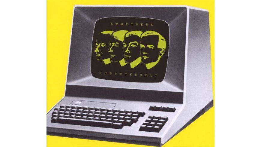 Computerwelt Remaster