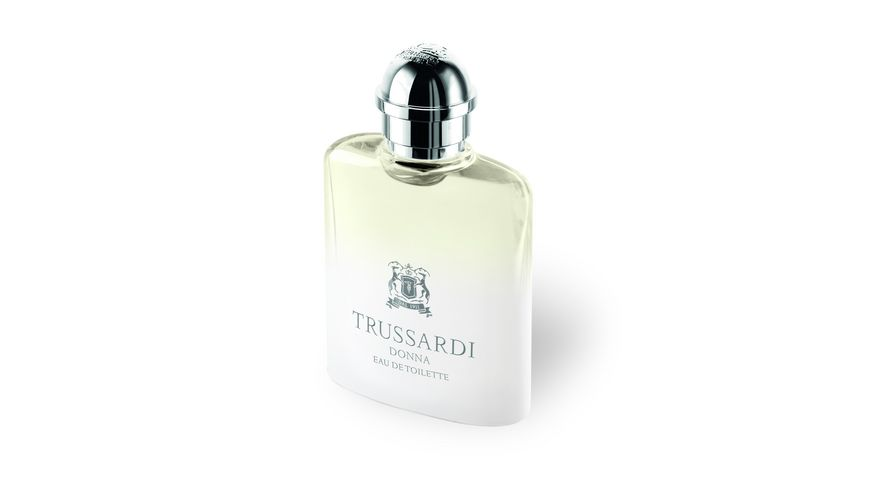 TRUSSARDI Donna Eau de Toilette Natural Spray