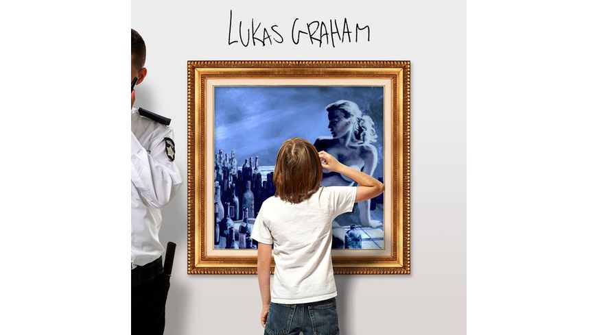 Lukas Graham Blue Album Re Release