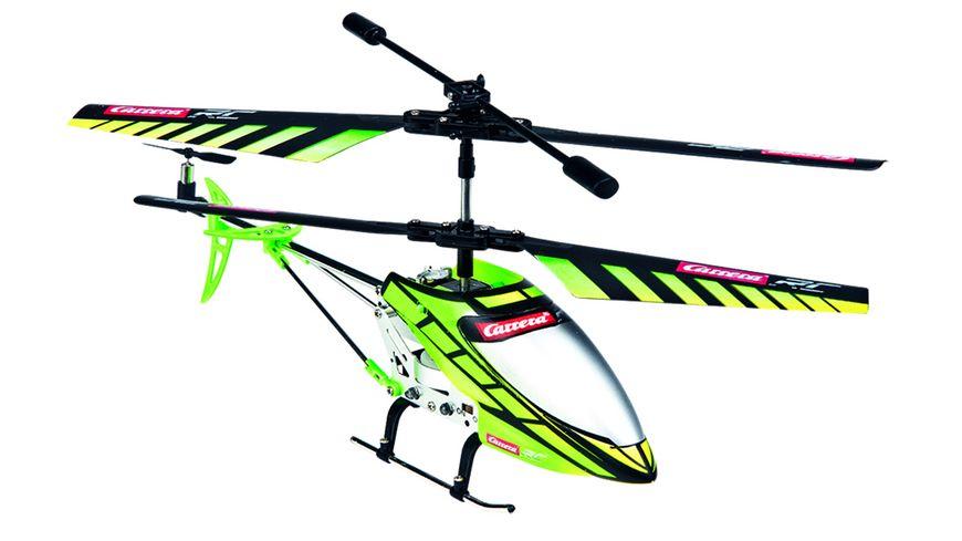 Carrera RC Helikopter Green Chopper 2