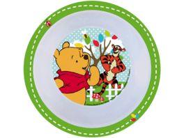 p os Winnie the Pooh Mueslischale