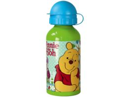 p os Winnie the Pooh Alutrinkflasche