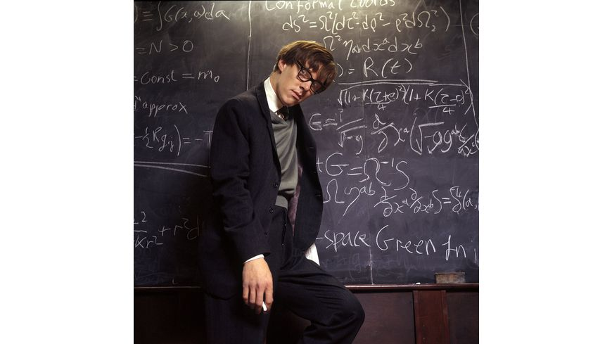 Hawking Die Suche nach dem Anfang der