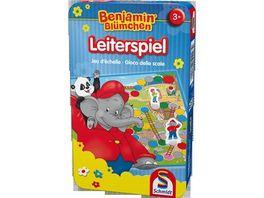 Schmidt Spiele Benjamin Bluemchen Leiterspiel