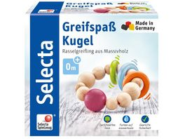 Me by Selecta 61000 Greifspass Kugel