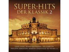 Super Hits der Klassik Vol 2