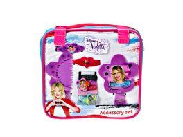 Mercopol Violetta Accessory Set mit Handtasche