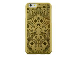 iPhone 6 Christian Lacroix Metal Paseo Gold Cover