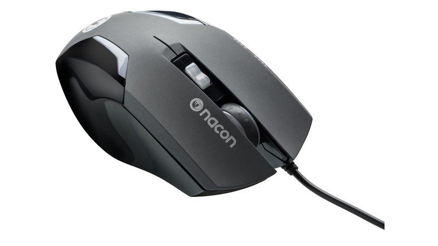 NACON Gaming Mouse Optical GM 105