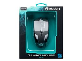 Optical Gaming Mouse GM 105 max 2400dpi