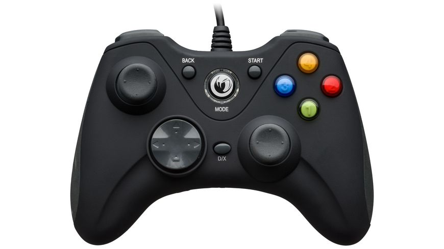 PC Gaming Controller GC 100XF
