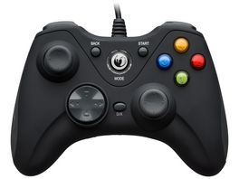 PC Gaming Controller GC 100XF black