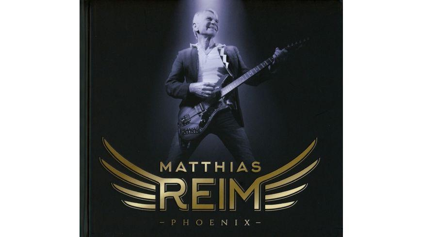 Phoenix Premium Edition