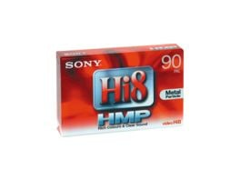 Sony Camcordercassette P5 90 HMP