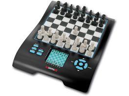 Millennium Europe Chess Master II Schach und Spielecomputer