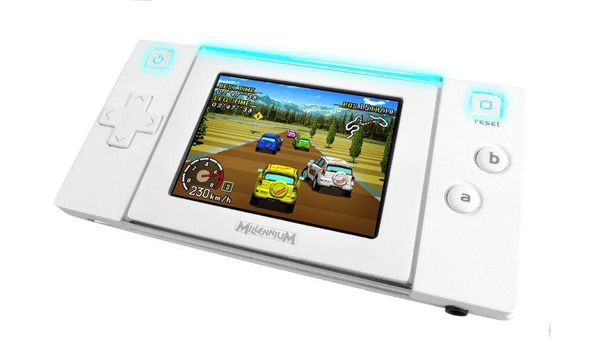 Millennium Arcade Neo 2 0 Videospielkonsole