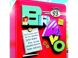 Bravo Hits Vol 93