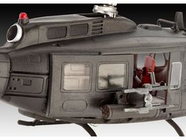 Revell Bell UH 1H Gunship