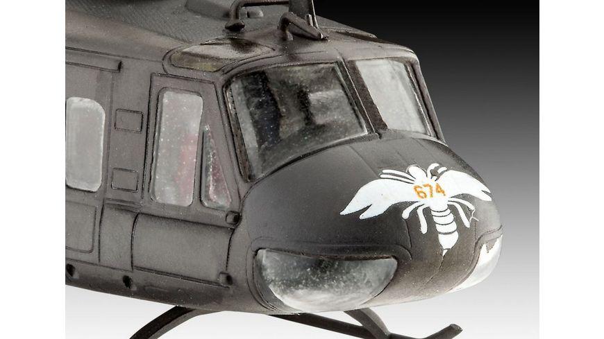 Revell 04983 Bell UH 1H Gunship